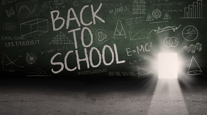 Fraud Surrounding Back To School