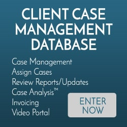 Click to enter Brumell Group's Client Case Management Database